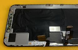OEM Original Apple iPhone XS Max 6.5 OLED Screen Replacement USA Good Cond