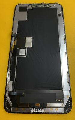 OEM Original Apple iPhone XS Max 6.5 OLED Screen Replacement Very Good Cond