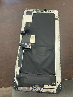 OEM Original Apple iPhone XS Max OLED Screen Replacement Grade B 73849