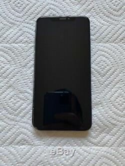 OEM Original Apple iPhone XS Max OLED Screen Replacement Grade B Used Genuine 7