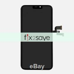 (OEM Quality) OLED Display LCD Touch Screen Digitizer Replacement For Iphone X