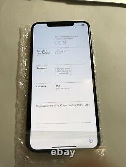OEM Refurbished Apple iPhone XS Max 6.5 OLED Screen Replace Great CONDITION#93