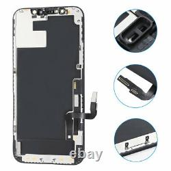 OEM for Apple iPhone 12 Pro LCD Display Touch Screen Digitizer Replacement OLED
