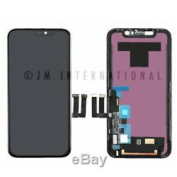 OEM iPhone 11 LCD Display Digitizer Touch Screen Assembly Replacement Part