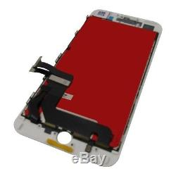 OEM iPhone 7 (4.7) A1778 A1660 LCD Screen Assembly Digitizer Replacement-WHITE