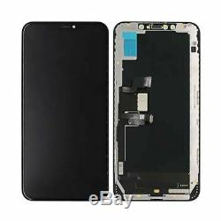 OEM iPhone X XS XR Xs Max Display LCD OLED Touch Screen Digitizer Replacement US