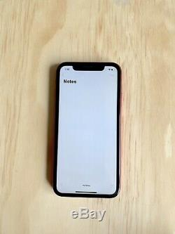OEM iPhone XR Original Apple OLED Screen (Only) Replacement Display Black