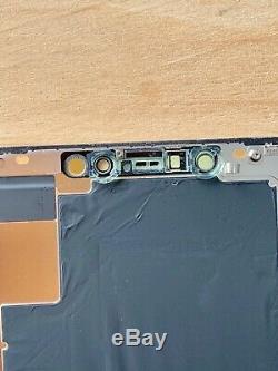 OEM iPhone XS MAX Original Apple OLED Screen Replacement Display Black
