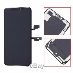 OLED Display LCD Touch Screen Assembly Replacement For iPhone X XR XS Max 11 Lot