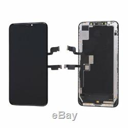 OLED Display LCD Touch Screen Digitizer Replacement For iPhoneX XS XR XS MAX 11