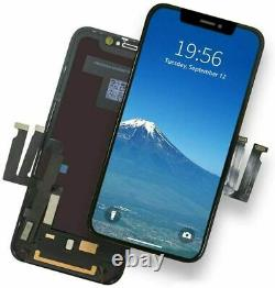 OLED Display LCD Touch Screen Replacement For iPhone X XR XS Max 11 12 Pro Lot