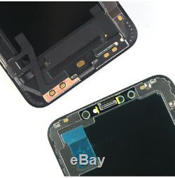 OLED For iPhone X XR XS MAX LCD Display Touch Screen Digitizer Replacement TFT