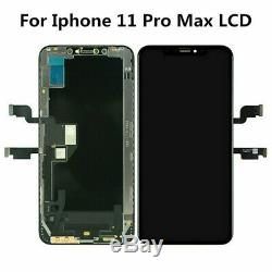 OLED Für Iphone 11 Pro Max LCD Display Touch Screen Digitizer Replacement BT02