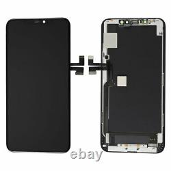 OLED LCD Display Touch Screen Digitizer Assembly Replace for iPhone 11 Pro Max