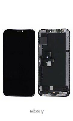 OLED Touch Screen Display Digitizer Assembly Replacement For iPhone XS MAX LCD