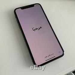 ORIGINAL iPhone X (10) Genuine Used Apple Screen Replacement. BLACK (12)