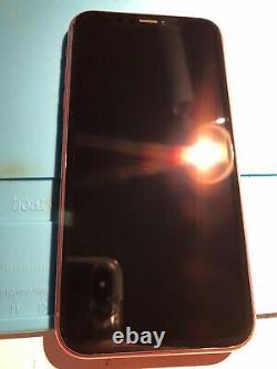 ORIGINAL iPhone XR Genuine Used Apple Screen Replacement