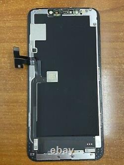 Original Apple OLED Screen Replacement iPhone 11 Pro Max Cracked Glass