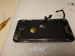 Original Apple iPhone X OLED LCD Screen Replacement Black