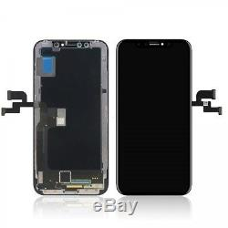 Original Display LCD Screen Touch Screen Digitizer Replacement For Iphone X 10