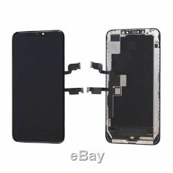 Original For Apple iPhone Xs MAX LCD Display Touch Screen Digitizer Replacement