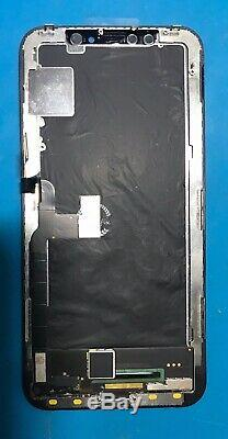 Original New iPhone X screen, OEM OLED Display Touch Screen Digitizer replacement