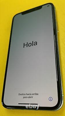 Original OEM Apple iPhone 11 Pro LCD Screen Digitizer Replacement Fair Cond