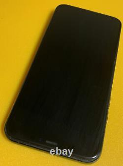 Original OEM Apple iPhone 11 Pro LCD Screen Digitizer Replacement Fair / Good