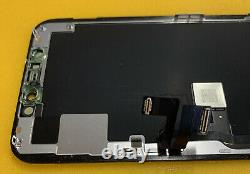 Original OEM Apple iPhone 11 Pro LCD Screen Digitizer Replacement Poor / Fair