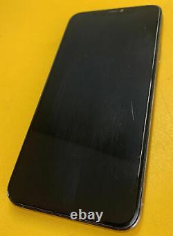 Original OEM Apple iPhone 11 Pro Max LCD Screen Digitizer Replacement Fair Good