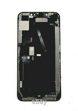 Original iPhone XS Max LCD Replacement Screen Digitizer 100% Original OLED