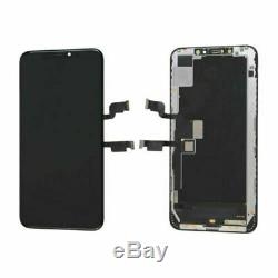 Per iPhone XS MAX 6.5 LCD Display Touch Screen Schermo Digitizer Replacement RH