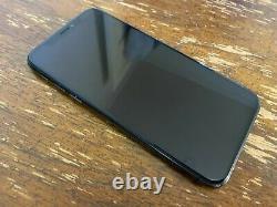 REPLACED SCREEN Apple iPhone XS 64GB Space Gray (Unlocked)(CDMA + GSM) 100%