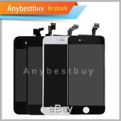 Replacement For Watch/ iPhone 5 6s 7 8 X Plus LCD Touch Screen Digitizer LOT USA