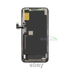 Replacement For iPhone 11 Pro Max Retina LCD Display 3D Touch Screen Digitizer