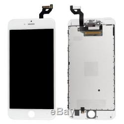 Replacement LCD Screen + Digitizer (Pre-Assembled) for Apple iPhone 6S Plus / 6S