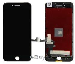 Replacement LCD Screen and Digitizer for Apple iPhone 7 (Pre-Assembled) Black