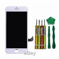 Replacement LCD Screen and Digitizer iPhone 7 Rose Gold A1778