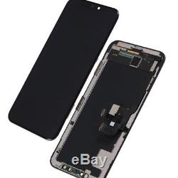 Replacement OEM LCD Display Touch Screen Digitizer Assembly Kit for iphone X