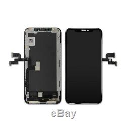 Screen Replacement for iPhone XS MAX 6.4 OLED Display Lifetime Warranty