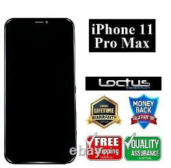 Screen Replacement iPhone 11 Pro Max 6.5 LCD INCELL Display Complete Tool Kit