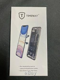 Screen Replacement iPhone 11 Pro Max 6.5 OEM TYPE Display