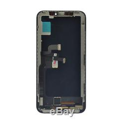 Touch Screen Digitizer Display LCD Screen Assembly Replacement For iPhone X 10