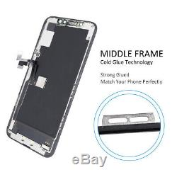 US For iPhone 11 Pro TFT Display LCD Touch Screen Digitizer Assembly Replacement