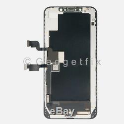 US For iPhone Xs Max Display LCD Touch Screen Digitizer Assembly Replacement