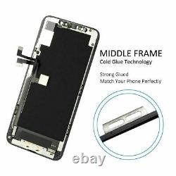 US Incell For Iphone 11 Pro Max Display LCD Touch Screen Digitizer Replacement