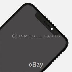 US New Incell Display LCD Touch Screen Digitizer Frame Replacement For Iphone XS