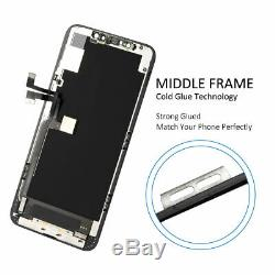US Soft OLED Display LCD Touch Screen Assembly Replacement For iPhone 11 Pro Max