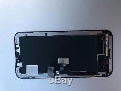 US iPhone X LCD Display Touch Screen Digitizer Replacement iPhone 10 Apple Black