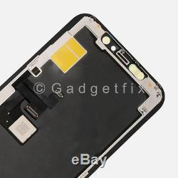 USA For Iphone 11 Pro OLED Display LCD Touch Screen Digitizer Replacement Parts
